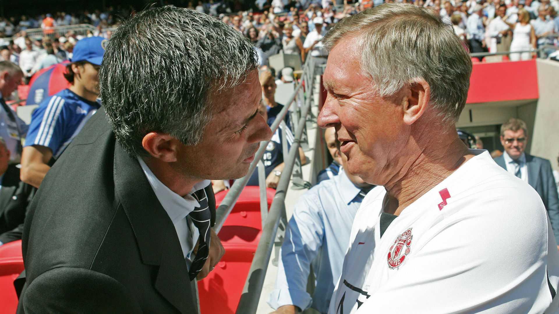 Sir Alex nhấn mạnh Mourinho sẽ tìm được cách giúp Chelsea lấy lại sức mạnh vốn có, nếu nhận được sự tin tưởng
