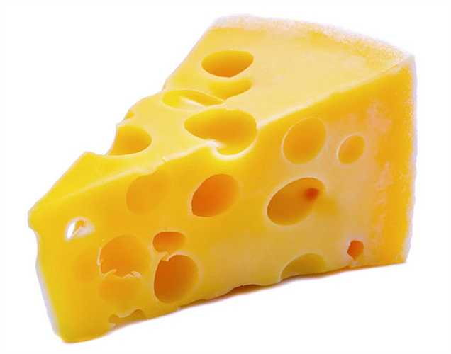Pho mát: Pho mát là một sản phẩm từ sữa là nguồn cung cấp vitamin D giúp cải thiện sức khỏe của xương và ngăn ngừa loãng xương.