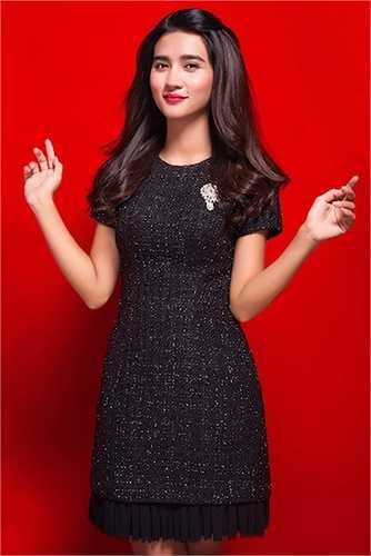 Với sự nỗ lực không ngừng nghỉ, Kim Tuyến đã được đền đáp xứng đáng khi cô được mời tham gia Liên hoan phim Cannes 2014.