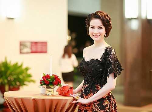 Với chiều cao lí tưởng và vóc dáng thanh mảnh, MC Thanh Mai sở hữu vẻ đẹp nhiều người mê thậm chí phải ghen tỵ.