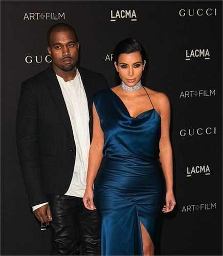 Kanye West tặng Kim Kardashian túi Hermes 16 nghìn USD khi còn hẹn hò.