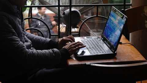 Nga sẽ tàng hình trên mạng Internet toàn cầu