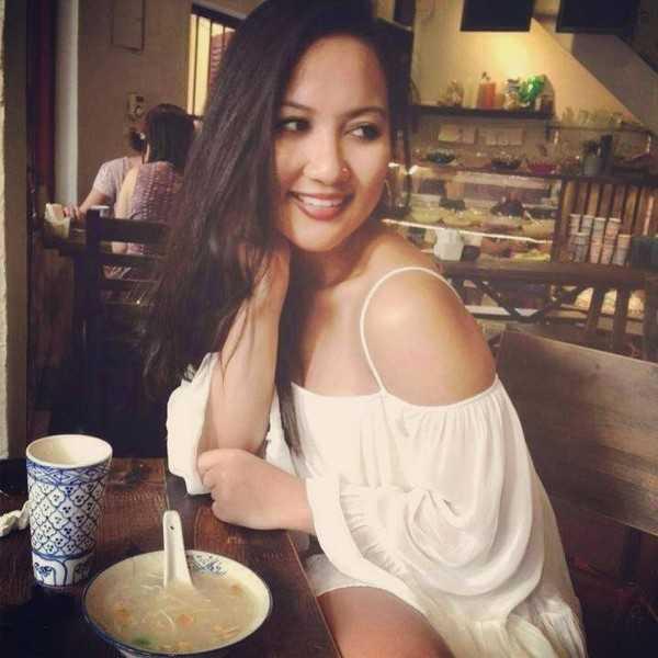 Ngô Thái Dương sinh năm 1993, hiện đang du học tại Mỹ. Trước khi đi du học, cô đã tốt nghiệp khoa tiếng Pháp đại học Sư phạm, Hà Nội. Thái Dương yêu thích nghệ thuật, âm nhạc và hội hoạ, thích khám phá và luôn mong muốn có những trải nghiệm mới. Du lịch là một phần cuộc sống của cô.