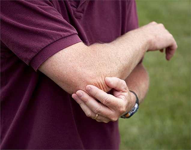 Tốt cho bệnh thấp khớp: Thuộc tính chống viêm của hạt đu đủ tốt cho điều trị viêm khớp và các bệnh khớp. Tuấn Phong (theo Boldsky).