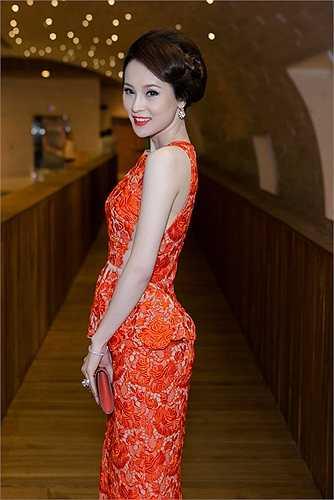 Sau khi trở về Việt Nam từ Mỹ, Thái Như Ngọc tiếp tục phát triển sự nghiệp kinh doanh.