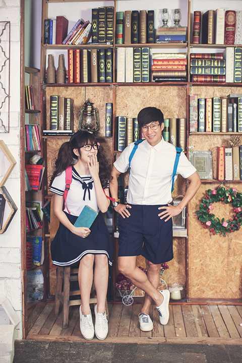 Hiện tại, ngoài công việc chăm sóc con cái, Minh Hà còn hỗ trợ ông xã sắp xếp lịch diễn và hoàn thành vai trò nhà sản xuất của những bộ phim mà Lý Hải viết kịch bản và làm đạo diễn.