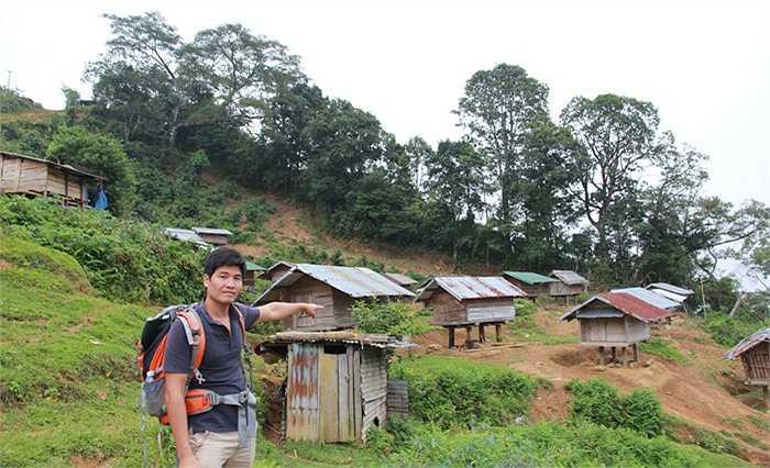 Theo già làng Hồ Văn Điết, mặc dù kho thóc xây cất trong rừng, không có ai trông nom, nhưng từ xưa đến nay chưa bao giờ ở Trà Linh có chuyện ăn cắp, mất trộm thóc.