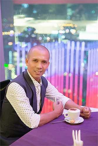 Trong chuyến về Việt Nam lần này phát triển công việc kinh doanh, Hồ Lệ Thu cũng thăm dò thị trường âm nhạc để tổ chức một đêm diễn cho riêng mình.