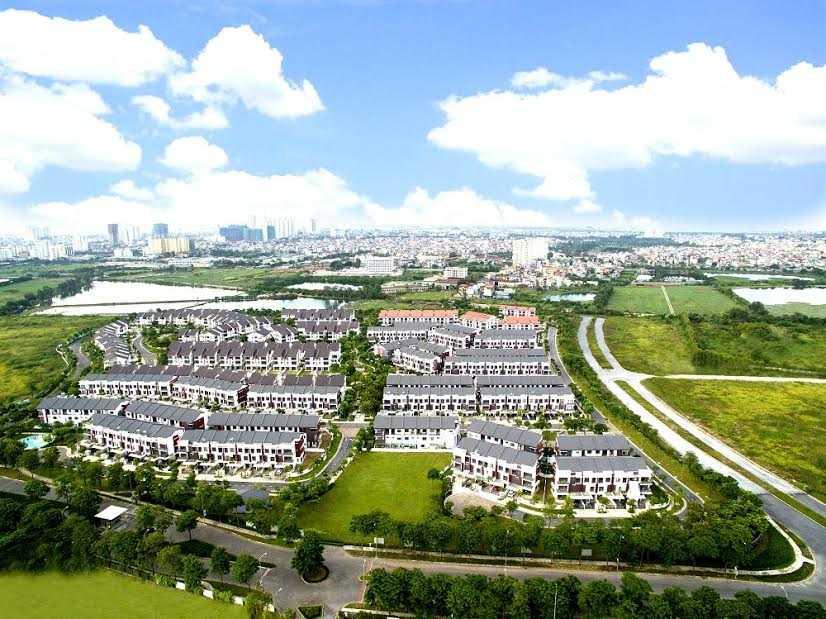 Với phần đa khách hàng, nhà mặt đất được xem là tài sản có giá trị lâu dài