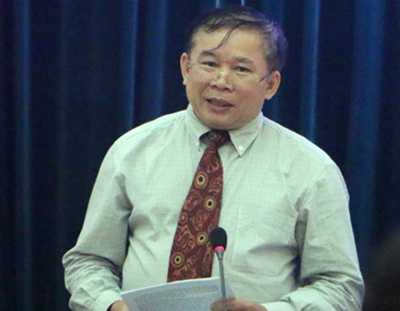 Thứ trưởng Bùi Văn Ga cho biết về phương án tuyển sinh đại học, cao đẳng năm 2016