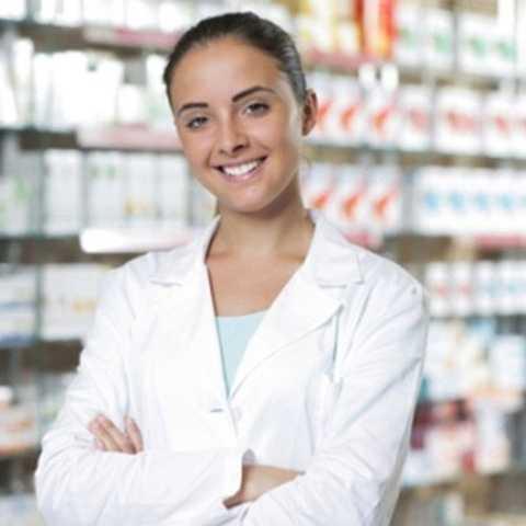 Dược sỹ là công việc mang lại nguồn thu nhập lớn: 121.443 USD.
