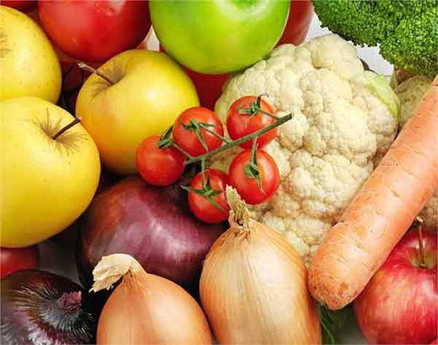 Ăn nhiều thực phẩm chứa chất xơ: Bạn có biết rằng các loại thực phẩm giàu chất xơ đóng một vai trò quan trọng trong việc điều tiết lượng đường trong máu và hệ thống tiêu hóa? Hãy ăn các loại thực phẩm này nhiều hơn.