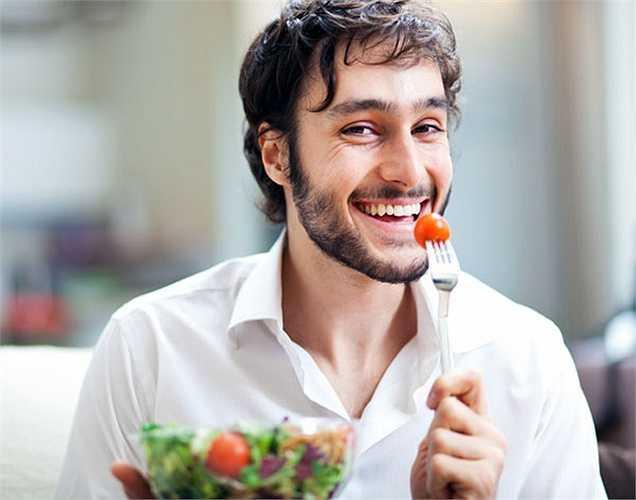 Các bữa ăn nhỏ: Mặc dù điều này có vẻ vô lý, ăn nhiều bữa nhỏ lành mạnh sẽ giúp ngăn ngừa bệnh tiểu đường. Bữa ăn lớn có thể làm biến động lượng đường trong cơ thể của bạn.