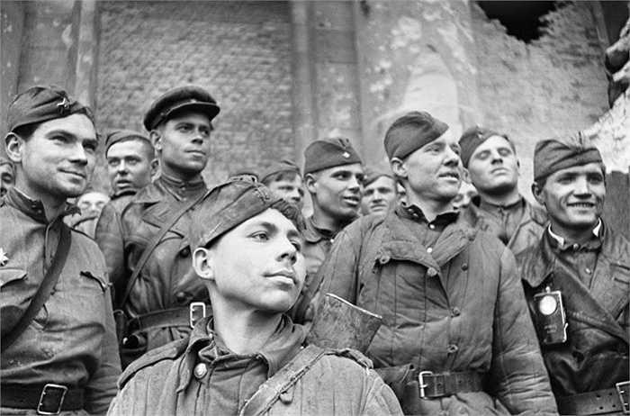 Sau Thế chiến II, Liên Xô cho ra đời một lực lượng đặc nhiệm tinh nhuệ, chuyên thực hiện các nhiệm vụ đặc biệt