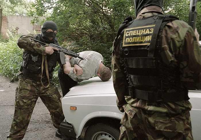 Spetsnaz làm nhiệm vụ trong cả thời bình và thời chiến, đặc biệt là các nhiệm vụ ở nước ngoài