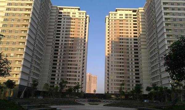 Sẽ cưỡng chế chủ đầu tư nếu không bàn giao phí bảo trì chung cư cho ban quản trị