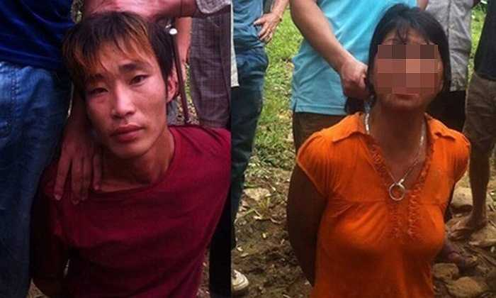 Bị cáo bị đưa ra xét xử với tội Giết người là Đặng Văn Hùng, 26 tuổi, trú tại thôn 16, xã Lâm Giang, huyện Văn Yên.