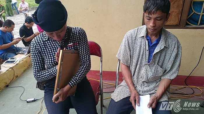 4 nạn nhân gồm: 2 vợ chồng anh Trần Văn Long (32 tuổi), chị Phàn Thị Hoa (20 tuổi); cháu Trần Văn Tuyền (2 tuổi - là con của anh Long  và chị Hoa) và chị Phàn Thị Hà, 15 tuổi (em gái chị Hoa).