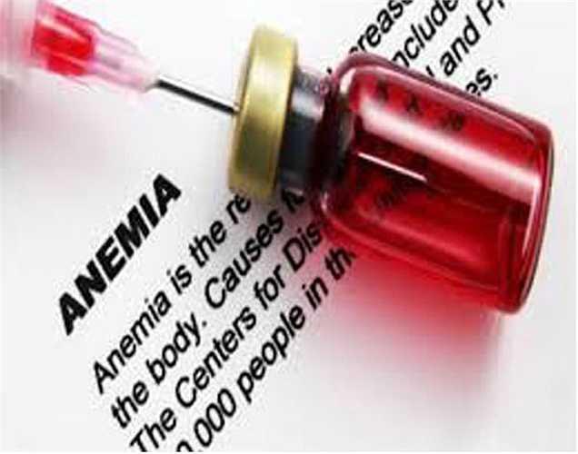 Làm giảm bớt thiếu máu: Vừng rất giàu chất sắt, nó làm tăng số lượng máu và rất được khuyến khích cho những người bị thiếu máu.