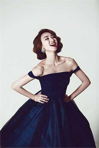 Bộ phim Ma dai do người đẹp đóng vai chính nhận được nhiều phản hồi tích cực của khán giả.