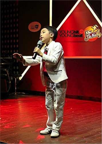 Huỳnh Đức Thanh – SBD 24