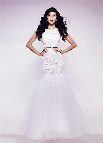 Có thể nói, ít có ứng viên Việt Nam nào tham gia 'đấu trường' Miss World lại nhận được nhiều đánh giá cao như Trần Ngọc Lan Khuê.