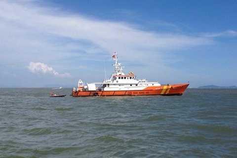 Thủ tướng Chính phủ yêu cầu các lực lượng cứu nạn, cứu hộ khẩn trương tìm kiếm các thành viên mất tích.