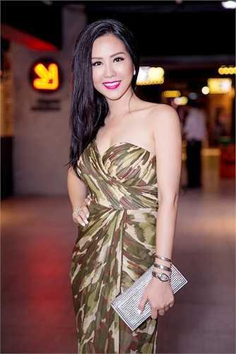 Cách đây vài ngày, hoa hậu Thu Hoài đã chính thức xác nhận chia tay chồng, thông tin gây tiếc nuối cho nhiều người hâm mộ.