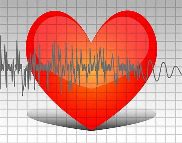 Tốt cho trái tim: ngủ cạnh một ai đó cũng tốt cho tim. Các cảm giác an toàn và ấm áp khiến cho tim đập ở tốc độ bình thường, do đó không gây căng thẳng cho tim.