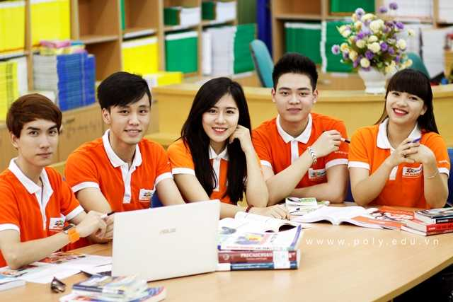 Sinh viên FPT