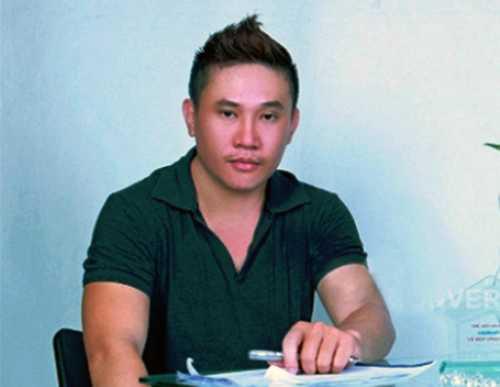 Lê Bảo Lộc – tú ông cầm đầu đường dây mại dâm 1.000 USD/lượt
