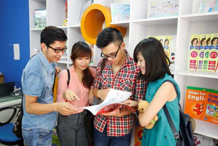 Học viện Anh ngữ EQuest