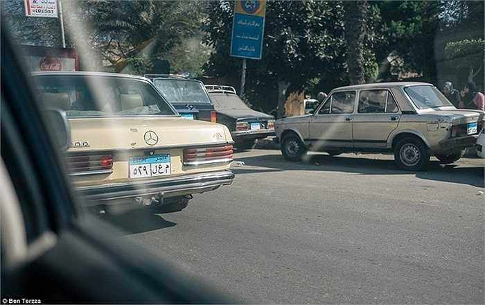 Chính phủ Ai Cập đang cam kết sẽ ổn định tình hình