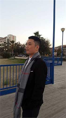 Sau các hoạt động nghề nghiệp tại Ý, Hồng Việt – Thu Trang có nhiều thời gian xả hơi cho những ngày đầu tiên chia tay hoạt động thi đấu.