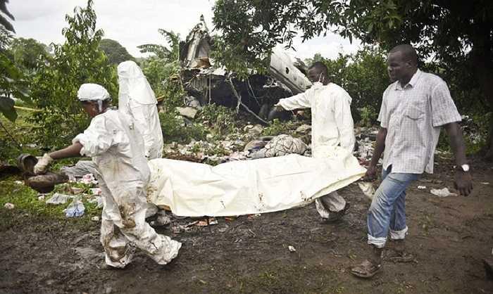 Trong số các nạn nhân thiệt mạng có 1 phụ nữ và 7 trẻ em