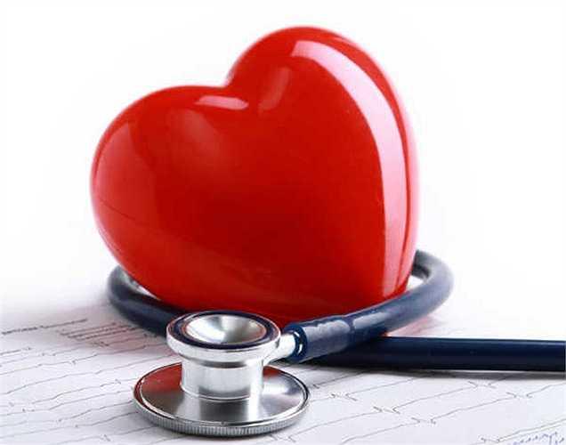 Bệnh tim mạch: đậu đỗ rất giàu chất flavonoid, nó giúp làm giảm nguy cơ bệnh tim bằng cách ngăn ngừa cục máu đông trong tĩnh mạch và động mạch.