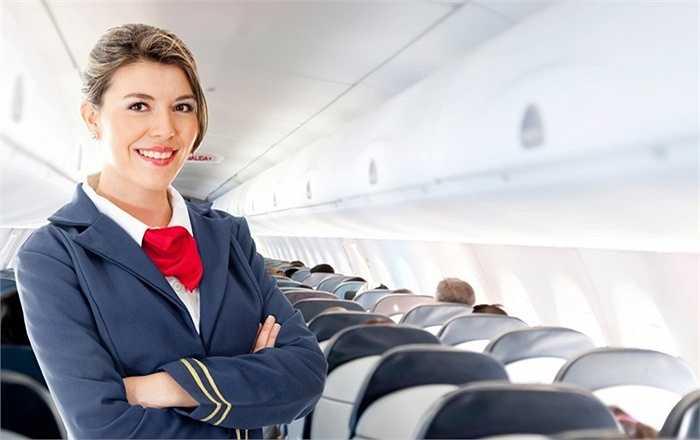 Tiếp viên hàng không. Không thể phủ nhận nghề tiếp viên hàng không đang rất 'hot' hiện nay. Tuy nhiên, trong tương lai không xa, khi công nghệ và các dịch vụ trên máy bay phát triển, người ta sẽ không cần nhiều tiếp viên nữa. Thậm chí xa hơn nữa là máy bay tự lái và hoàn toàn không cần tới tiếp viên
