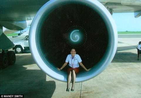 Cuộc sống trên trời của các tiếp viên hàng không không hề dễ dàng