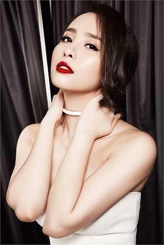 Cô cũng tiết lộ những dự án trong âm nhạc và điện ảnh sắp tới sẽ gây bất ngờ cho khán giả.