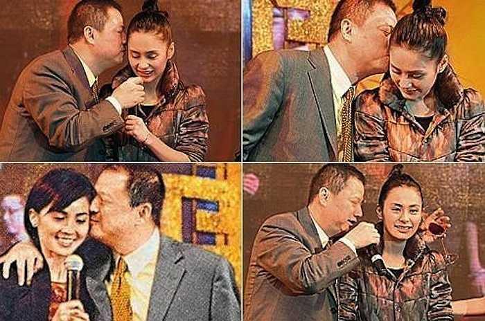 Danh tiếng củaChung Hân Đồng giảm sút sau sự kiện ảnh nhạy cảm với Trần Quán Hy. Cũng từ scandal trên,Chung Hân Đồng nhận được ít hợp đồng diễn và tham gia sự kiệnây . Đcũng chính là lý do thành viên nhóm Twins thường xuyên nhận lời đi tiệc, 'hầu rượu' quan chức và đại gia.