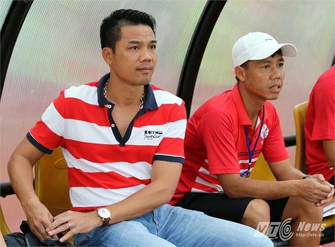 HLV Phạm Như Thuần của Than Quảng Ninh.