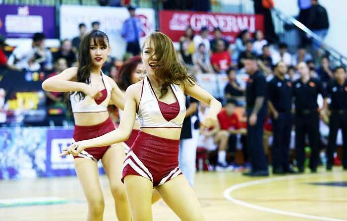 Sài Gòn Heat hiện là đại diện của Việt Nam tại giải bóng rổ nhà nghề Đông Nam Á (ABL)