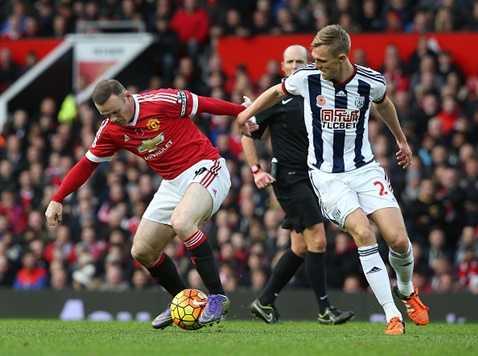 Rooney có cơ hội đối đầu người đồng đội cũ Fletcher
