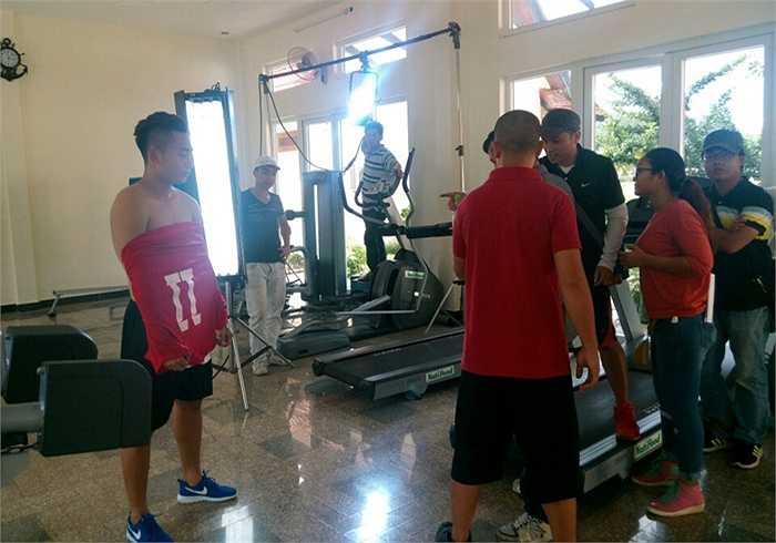 Hồ Tuấn Tài sẽ là thành viên U21 Báo Thanh Niên Việt Nam tại giải U21 Quốc tế sắp tới dù U21 SLNA năm nay bị loại sớm ở giải U21 Quốc gia.