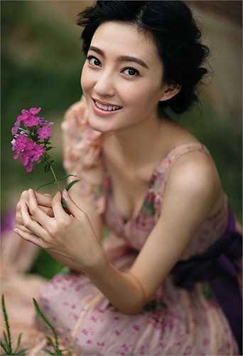 Người đẹp bắt đầu gây chú ý với khán giả qua vai diễn trong bộ phimMỹ nhân tâm kế