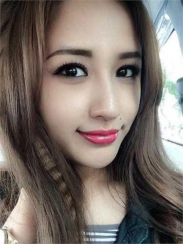 Hoa hậu Việt Nam 2006 Mai Phương Thúy là một trong những người đẹp nổi tiếng với nước da trắng mịn, sáng đẹp tự nhiên.