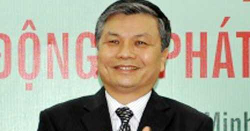 Ông Nguyễn Trọng Thừa, Thứ trưởng mới của Bộ Nội vụ