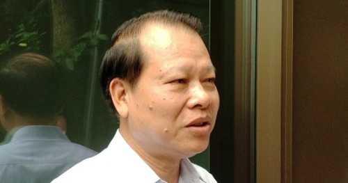 Phó Thủ tướng Vũ Văn Ninh