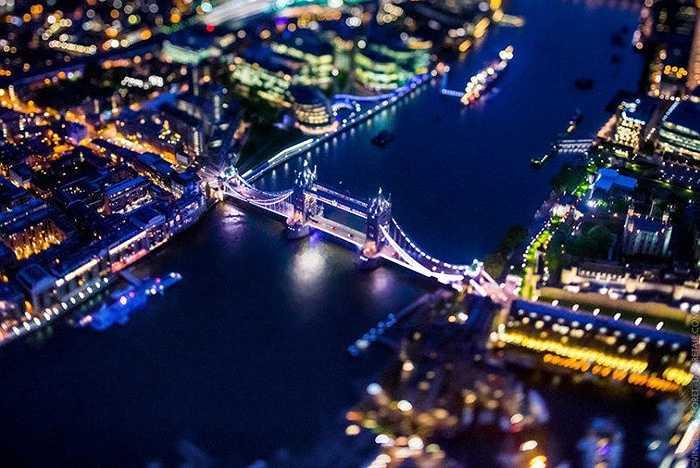 Hình ảnh chụp Luân Đôn với sông Thames, tháp đồng hồ BigBen