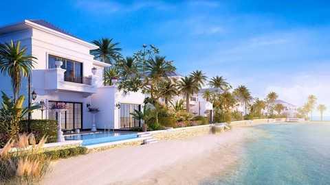 Biệt thự Vinpearl Resort & Villas (minh họa)